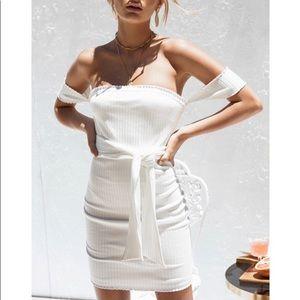 Sabo Skirt Amoret Tube Dress